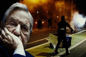 Soros the Godfather of the Left