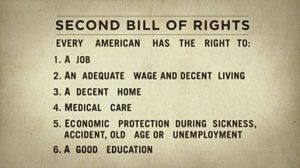 2nd Bill of Rights