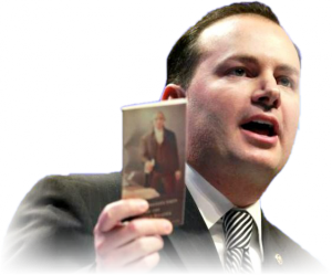 Lee, Mike Lee Constitution