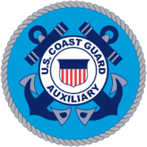 Seal of the United States Coast Guard Auxiliary