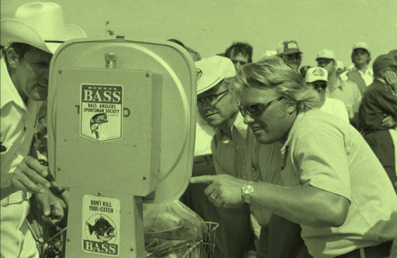 BASS Weigh In Early Years