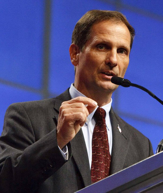 Rep Chris Stewart