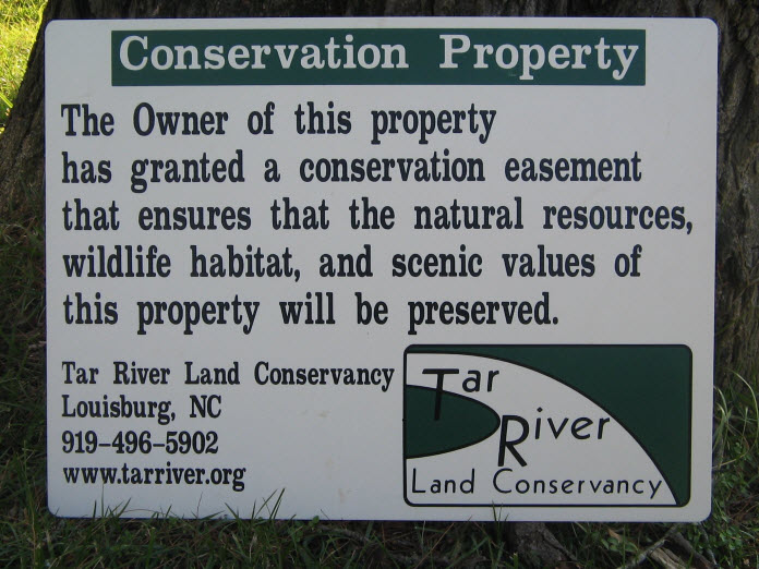 Conservation Property