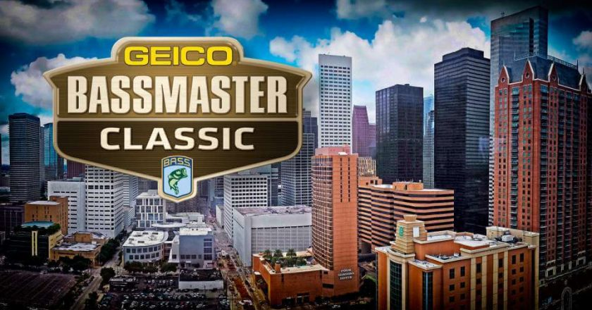 Geico Bass Master Classic