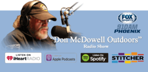 About Don on Radio