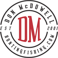 Don McDowell