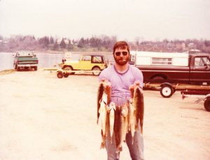 1979 Walley on the Maumee