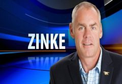 Zinke Confirmation