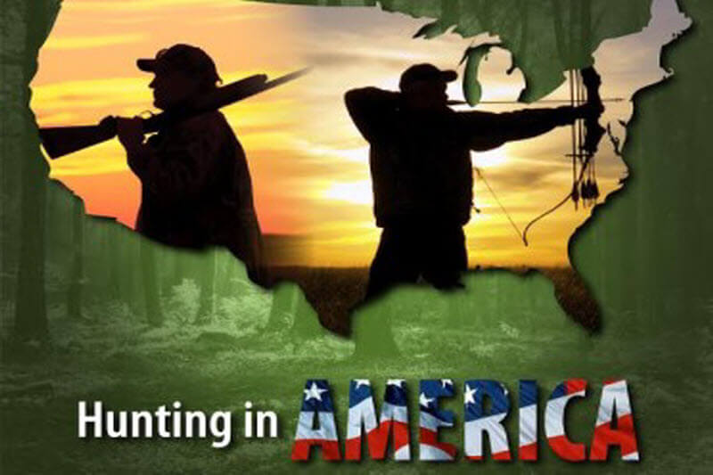 PRA-Hunting in the USA