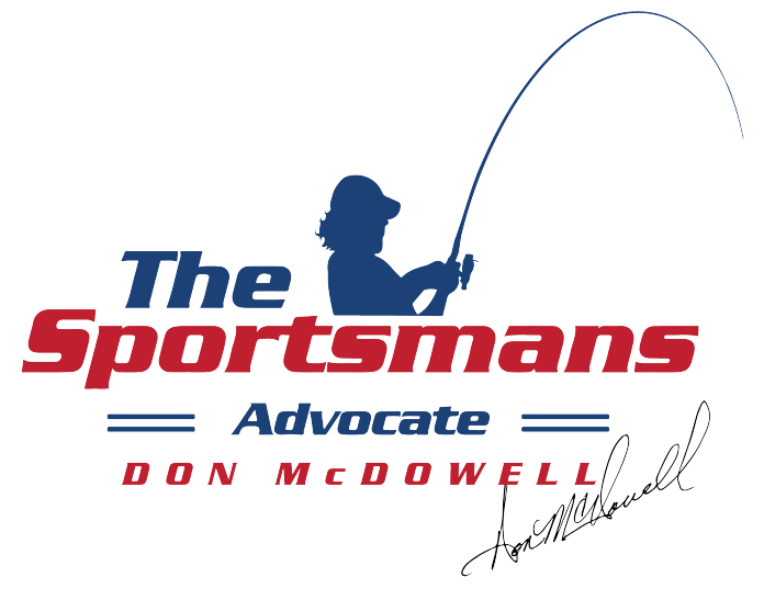 Sportsmans Advocate Don McDowell