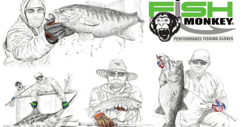 Fish Monkey Header