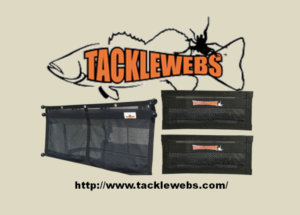 Tackle Web