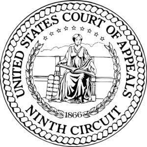 9th Circuit Logo