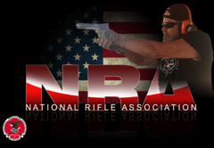 Don Supports NRA