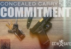 Principles of Concealed Carry