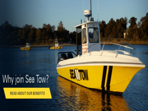 SEATOW AD