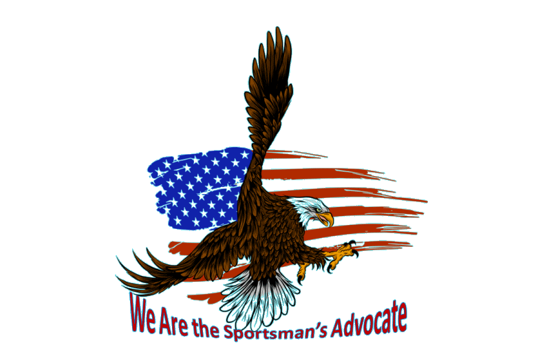 We Are the Sportsmans Advocate