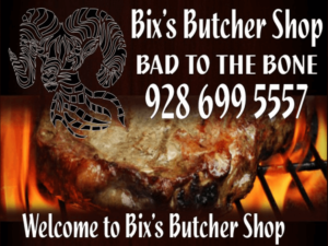 Bix Butcher Shop
