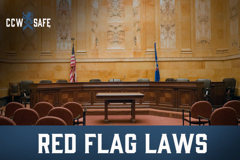 Red Flag Laws CCWSAFE