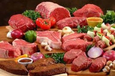 Table of Meat