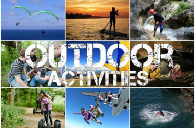 Report on Outdoor Recreation