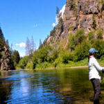 Fly Fishing Tips for Beginners