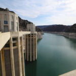 Is the Colorado River Running out of Water due to Climate?