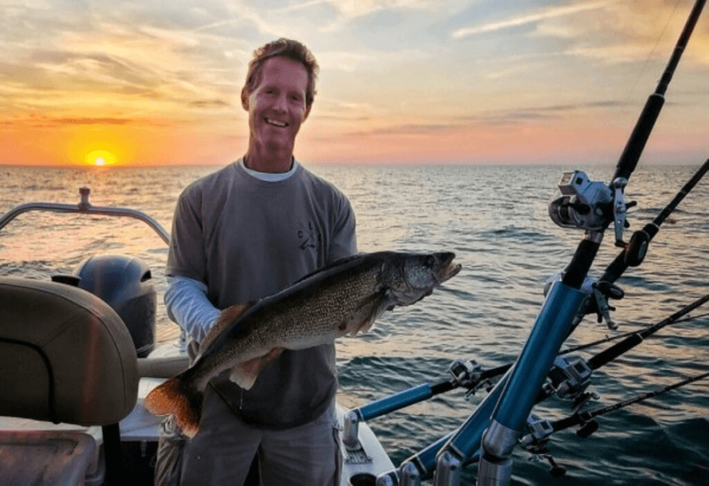 Fishing the Walleye Capital of the World Just Keeps Getting Better